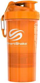 SMARTSHAKE(スマートシェイク)ボディケアスマートシェイク O2GO NEON ORANGEKSS1004