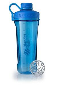 【20日限定 P最大10倍】Blender Bottle ブレンダーボトルBlender Bottle Radian Tritan 32オンス 940ml BBRDT32CYA