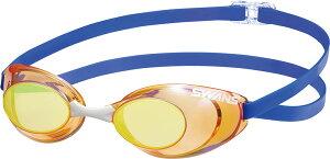 SWANS(スワンズ)水泳水球競技スイミングゴーグルSR10MORGY