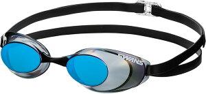 SWANS(スワンズ)水泳水球競技スイミングゴーグルSR10MSMBL