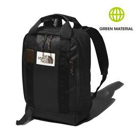 【1日限定P最大10倍】THE NORTH FACE(ノースフェイス)アウトドアトートパック Tote Pack リュック デイパック 鞄 かばん バッグ 15L PC収納 通勤 通学 旅行 トラベル ショッピング カジュアル ファッション メンズ レディースNM71953