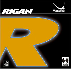 ヤサカ(Yasaka)卓球卓球用ラバー ライガンB8590
