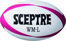 セプターラグビーアメラグビーボール ワールドモデル_WM−L レースレスSP13L