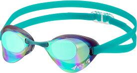VIEW(ビュー)水泳水球競技VIEW スイムゴーグル Blade ミラーレンズV121SAM