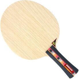 DONIC(ドニック)卓球【卓球用 シェークラケット】 ワルドナー センゾー カーボン JO Shape FLBL062FL
