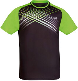 DONIC(ドニック)卓球DONIC_Shirt_Crossline(DONIC_シャツ_クロスライン)GL110
