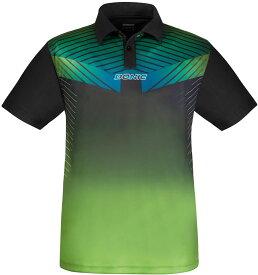 DONIC(ドニック)卓球DONIC_Shirt_Level(DONIC_シャツ_レベル)_          _     GL112