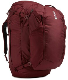 スーリー(THULE)カジュアルLandmark 70L Women's Dark Bordeaux3203733