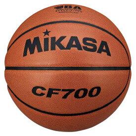 ミカサ(MIKASA)バスケットバスケットボール検定球7号CF700