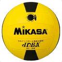 ミカサ(MIKASA)ハンドドッチボールドッジボール3号 MGJDBキ/クロ