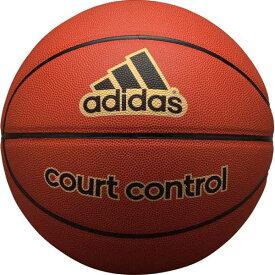 adidas(アディダス)バスケットコートコントロール_5号球AB5117