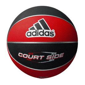 adidas(アディダス)バスケットゴムバスケットボール コートサイド 6号球AB6122RBK