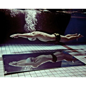 Soltec‐swim(ソルテック)水泳水球競技Swimming Mirror α 本体202915