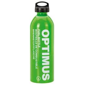 オプティマス(OPTIMUS)アウトドアチャイルドセーフ フューエルボトル L(890ml)11024