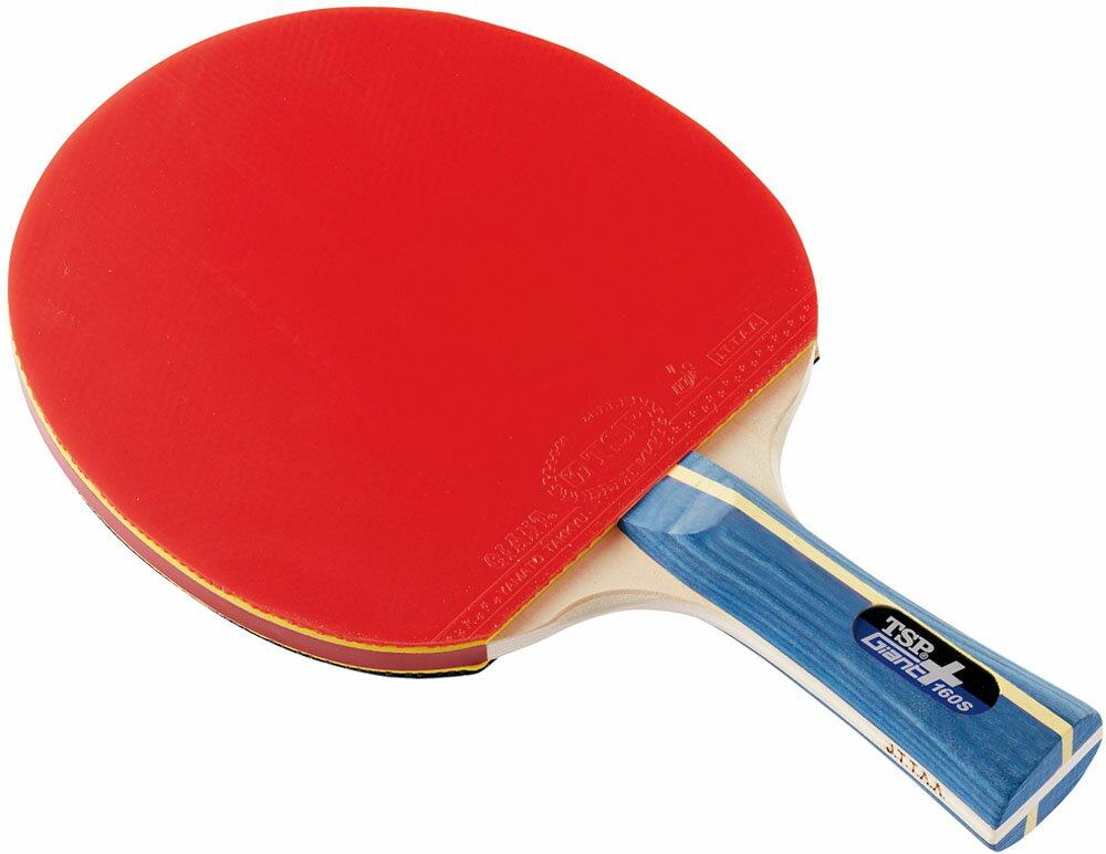 TSP卓球ラケットジャイアントプラス シェークハンド 160S025490