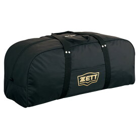 ZETT(ゼット)野球&ソフトヘルメット兼キャッチャー防具ケースBA1325