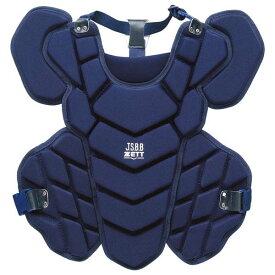 ZETT(ゼット)野球&ソフトプロステイタス 軟式野球用プロテクター_BLP3295BLP3295
