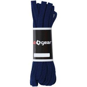 s.a.gear (エスエーギア) バスケットボール シューズアクセサリー シューレース 150CM ダークネイビー SA-Y18-003-001