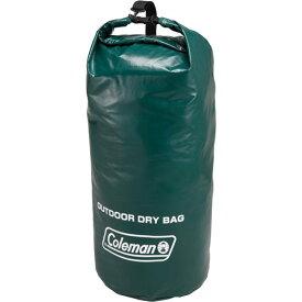 ● COLEMAN (コールマン) キャンプ用品 キャンピングアクセサリー アウトドア ドライバッグ L 170-6899