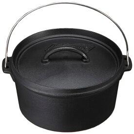 ● コールマン(COLEMAN) キャンプ用品 ダッチオーブン シーズニングフリー ダッチオーブン 10インチ リフター&ケース付 2010秋 170-9392