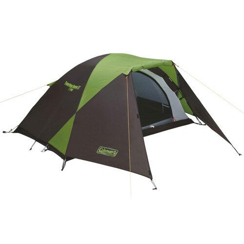 ● 【送料無料】 COLEMAN (コールマン) キャンプ用品 ソロ その他テント ツーリングドーム ST 2011 170T16400J