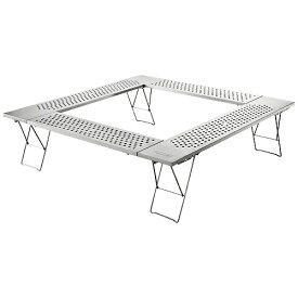● コールマン(COLEMAN) ファイアープレーステーブル キャンプ用品 バーベキューアクセサリー 2000010397