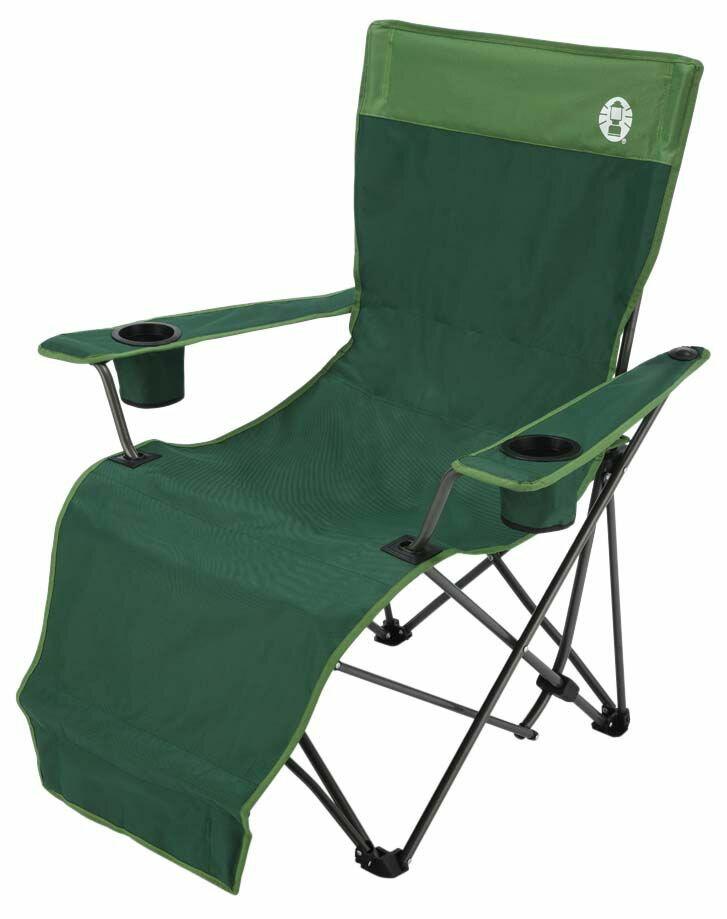 ● COLEMAN (コールマン) キャンプ用品 ファミリーチェア キャンプ用品 イージーリフトチェアST 2000010499