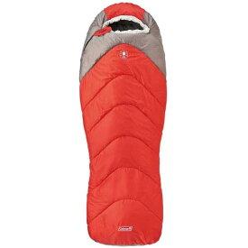 ● 【送料無料】 COLEMAN (コールマン) キャンプ用品 スリーピングバッグ 寝袋 マミー型 スリーピングバッグ タスマンキャンピングマミー/L-15 2000022267