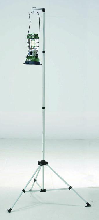 ● Alpine DESIGN (アルパインデザイン) キャンプ用品 ランタン バーナーアクセサリー ランタンポール AD-S16-402-019