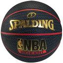 SPALDING (スポルディング) バスケットボール 7号ボール レッドハイライト 7 7 レッド 73-904Z