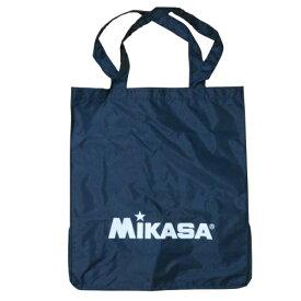 MIKASA (ミカサ) エコバッグ スポーツアクセサリー ナップサック BA-21 NVY