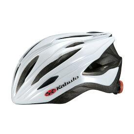 【送料無料】 バイク 自転車 ヘルメット OGK FIGO M/L PW M/L PEARL WHITE 4966094515256