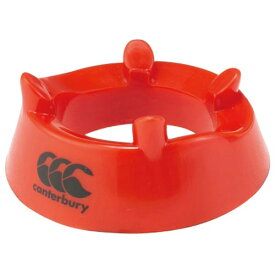 canterbury (カンタベリー) KICKING TEE その他競技 体育器具 ラグビー メンズ 65 AA02809 RED