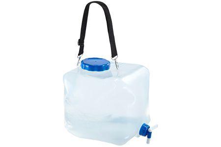 LOGOS (ロゴス) キャンプ用品 ジャグ タンク 抗菌広口水コン16 81441621