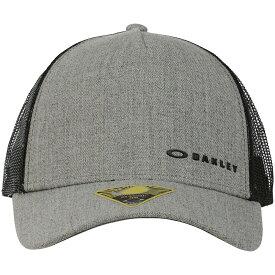 OAKLEY(オークリー) CHALTEN CAP スポーツアクセサリー 帽子 U GRIGIO SCURO 911608-23Q
