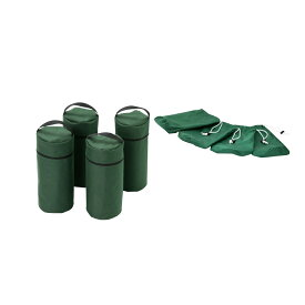 ● Alpine DESIGN (アルパインデザイン) キャンプ用品 その他用品 ウェイトバック 4 (袋付き) AD-S17-402-011