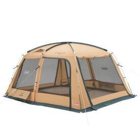 ● コールマン(COLEMAN) タフスクリーンタープ/400 キャンプ用品 ファミリータープ 2000031577
