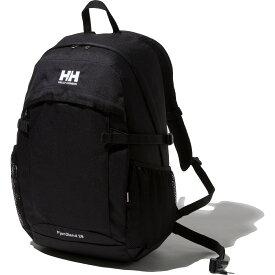 【送料無料】 HELLY HANSEN (ヘリーハンセン) トレッキング アウトドア カジュアルバックパックス FJORDLAND 28 K HOY91707 K
