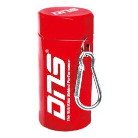 ● DNS (ディーエヌエス) フィットネス 健康 ボトル カバー DNS/17/サプリメントケース DNSサプリメントケース