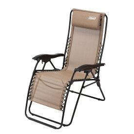 ● コールマン(COLEMAN) インフィニティチェア キャンプ用品 ファミリーチェア 椅子 2000033139