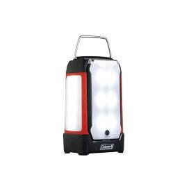 ● 【送料無料】 COLEMAN (コールマン) キャンプ用品 バッテリー 電池式 ランタン 2マルチパネルランタン 2000033144