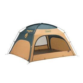 ● COLEMAN (コールマン) キャンプ用品 サンシェード スクリーンIG゛シェード(グリーン/ベージュ) 2000033128