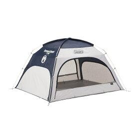 ● コールマン(COLEMAN) スクリーンIGシェード (ネイビー/グレー) キャンプ用品 サンシェード ネイビー/グレー 2000033129