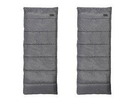 【送料無料】 Snow Peak (スノーピーク) キャンプ用品 スリーピングバッグ 寝袋 封筒型 エントリーパックSS 4960589012572
