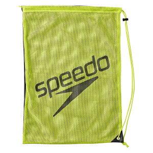 Speedo (スピード) スイミング バッグ メッシュバッグ(L) CK SD96B08 CK