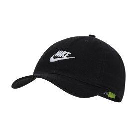 e2c3d5facc66f NIKE (ナイキ) スポーツアクセサリー 帽子 ナイキ YTH H86 フューチュラ キャップ ジュニア MISC ブラック