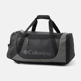● 【送料無料】 Columbia (コロンビア) トレッキング アウトドア カジュアルバックパックス ブレムナースロープ40L ダッフル O/S BLACK CHARCOA PU8230-013