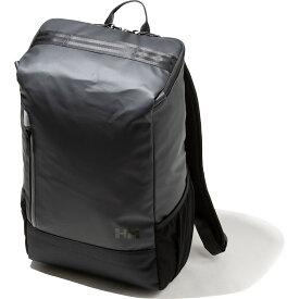 ● HELLY HANSEN (ヘリーハンセン) Aker Day Pack (アーケルデイパック) トレッキング アウトドア カジュアルバックパックス K HY91880 K