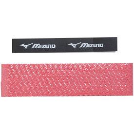 MIZUNO (ミズノ) ラケットスポーツ グリップテープ グリップテープ(ダイヤ型押しタイプ)1本入り ワインレッド 63JYA80266