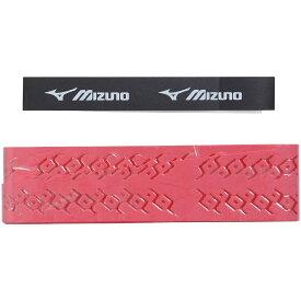MIZUNO (ミズノ) ラケットスポーツ グリップテープ グリップテープ(耐久タイプ)1本入り ワインレッド 63JYA80466